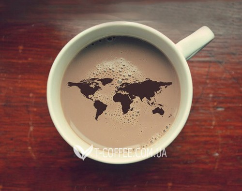 Самый невероятный кофе в мире
