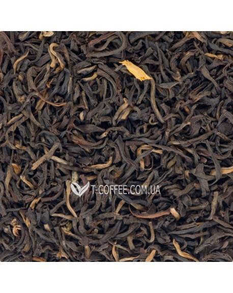 Ассам №17 черный классический чай Чайна Країна