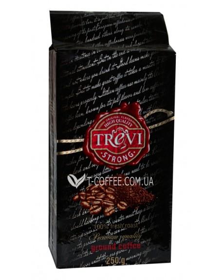Кофе Trevi Strong молотый 250 г (4820140050484)