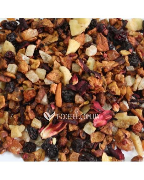 Калинка-Малинка фруктовый чай Османтус