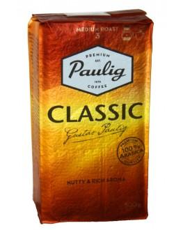Кава PAULIG Classic мелена 500 г (6411300158072)