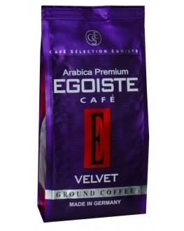Кава EGOISTE Velvet мелена 200 г (4260283250783)
