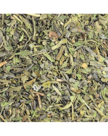 Марокканская Мята зеленый ароматизированный чай Світ чаю