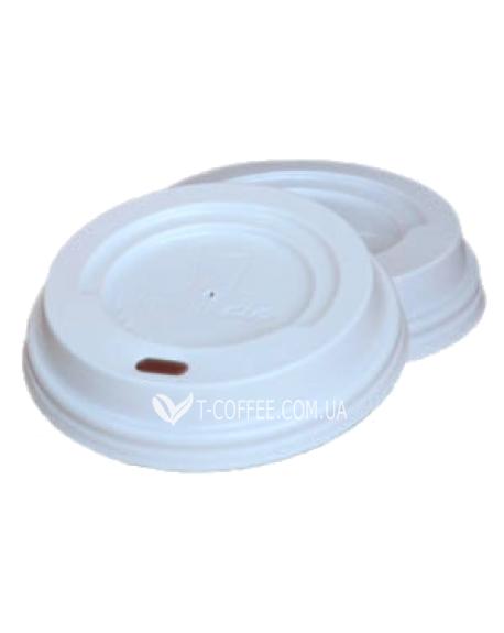 Крышка-поилка к бумажному стаканчику 100 х 340 мл (80)