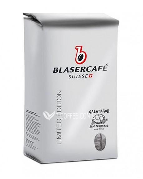 Кофе Blaser Cafe Galapagos San Cristobal зерновой 250 г