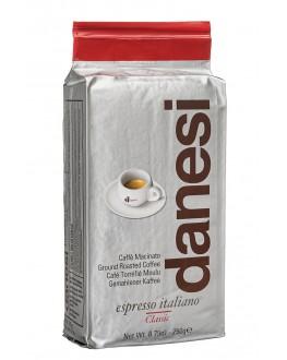Кофе DANESI Classic молотый 250 г (8000135010273)