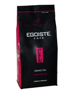 Кава EGOISTE Grand Cru зернова 1 кг (5292726000630)