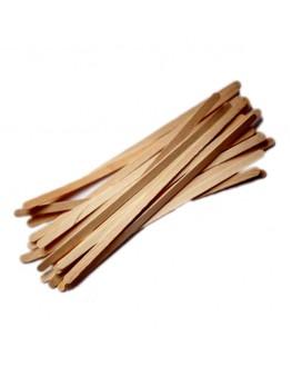 Дерев'яні мішалки 800 х 140 мм п/пак. (береза)
