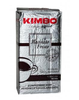 Кава KIMBO Macinato Fresco мелена 250 г (8002200155100)