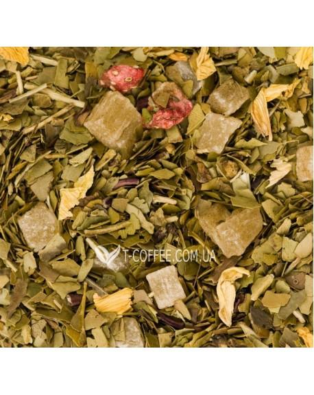 Мате Секреты Красоты этнический чай Чайна Країна
