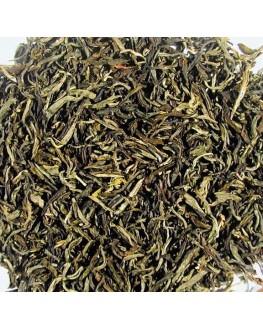 Королева Жасмину зелений елітний чай Країна Чаювання 100 г ф/п