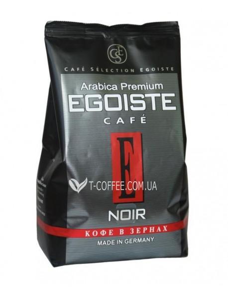 Кофе Egoiste Noir зерновой 500 г