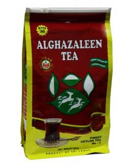Чай AKBAR Do Ghazal Pure Ceylon Tea 200 г економ. пак. (4796015723541)