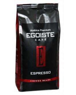 Кава EGOISTE Espresso зернова 1 кг (4260283251094)