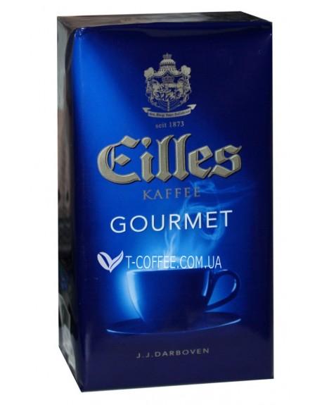 Кофе JJ DARBOVEN Eilles Gourmet молотый 500 г (4006581020006)