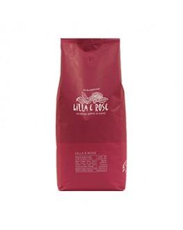 Кофе BLASER CAFE Lilla E Rose зерновой 1 кг (7610443579204)
