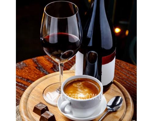 Кава з вином: класичний рецепт коктейлю