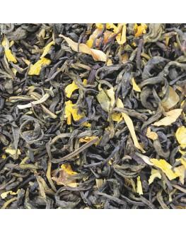 Танго-Манго купаж черного и зеленого чая Світ чаю