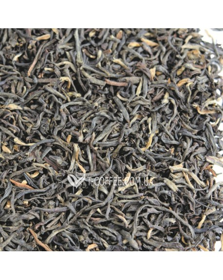Ассам Дайриал черный классический чай Світ чаю
