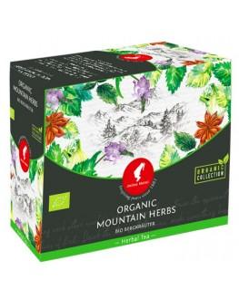 Чай JULIUS MEINL Bio Mountain Herbs Гірські Трави 20 x 2 г (9000403832643)
