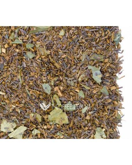 Ройбуш Земляника этнический чай Світ чаю
