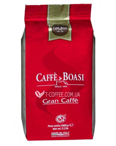 Кофе Boasi Gran Caffe зерновой 1 кг (8003370211016)