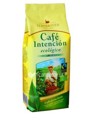 Кофе JJ DARBOVEN Cafe Intencion Ecologico 100% Arabica молотый 250 г