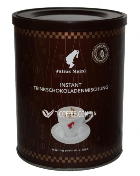Горячий шоколад Julius Meinl Instant Trinkschokoladenmischung 300 г