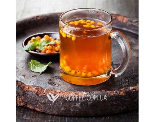 Осенний чай: рецепт пряного облепихового чая