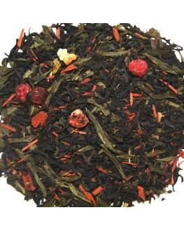 Килиманджаро купаж черного и зеленого чая Чайна Країна