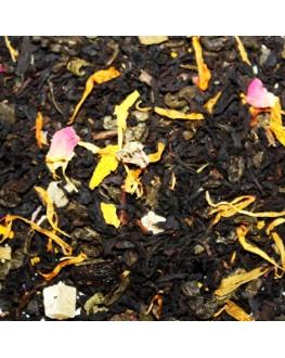 Мартиник купаж черного и зеленого чая Країна Чаювання 100 г ф/п