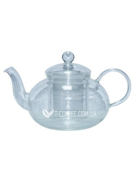 Чайник стеклянный Греческий 800 мл