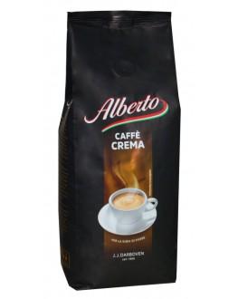 Кава JJ DARBOVEN Alberto Caffè Crema зернова 1 кг (4006581016825)