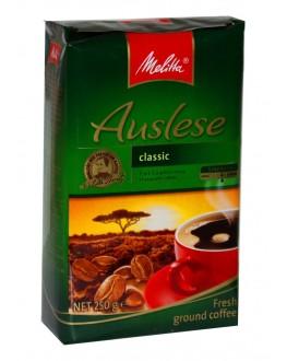 Кофе MELITTA Auslese Сlassic молотый 250 г (4002720003817)