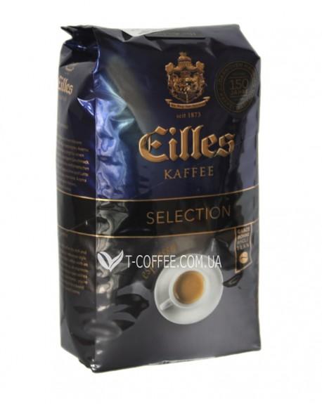 Кофе JJ DARBOVEN Eilles Espresso Selection зерновой 500 г (4006581020389)