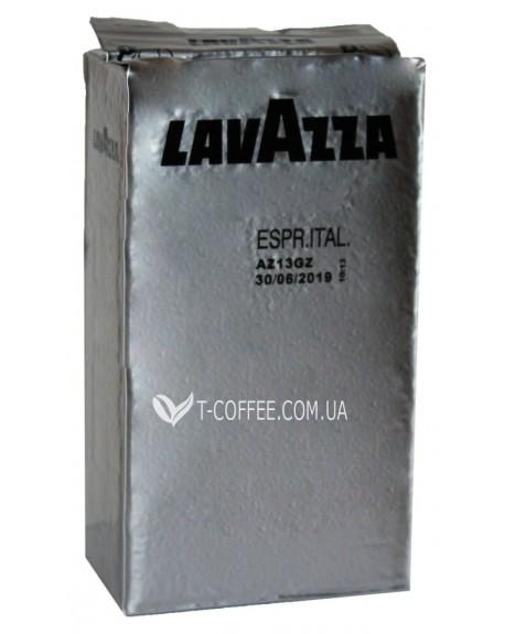 Кофе Lavazza L'Espresso Italiano Classico 250 г молотый (внутренний рынок)