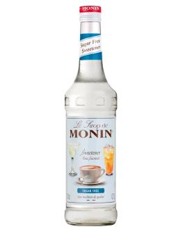 Сироп MONIN Sweetener Сахарозаменитель 700 мл