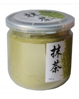 Матча зелений елітний чай Османтус 100 г п/б