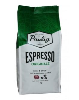 Кава PAULIG Espresso Originale зернова 1 кг (6418474039015)