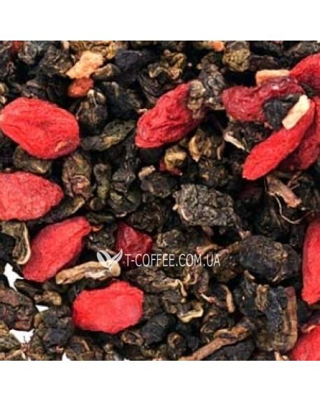 Оолонг Годжи улун Країна Чаювання 100 г ф/п