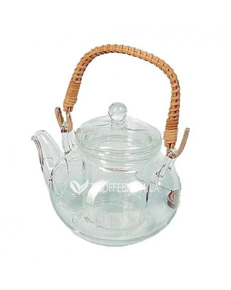 Чайник стеклянный Капелька 400 мл