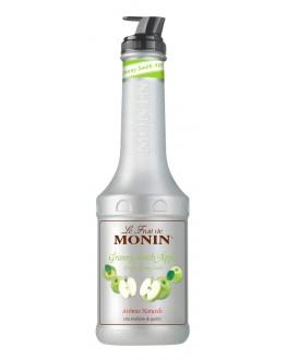 Фруктове пюре MONIN Green Apple Зелене Яблуко 1 л