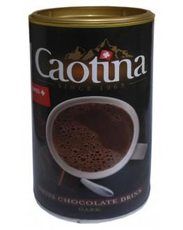 Гарячий шоколад CAOTINA Dark 500 г (7612100055519)