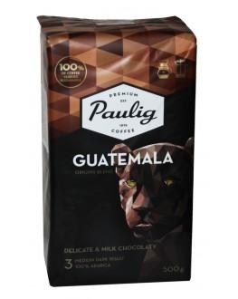 Кава PAULIG Guatemala мелена 500 г (6411300173327)