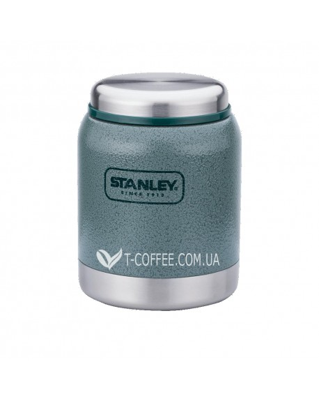 Термос Stanley Adventure пищевой стальной 410 мл (4823082708505)
