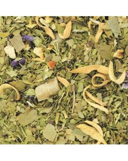 Мате Ай Кью етнічний чай Світ чаю