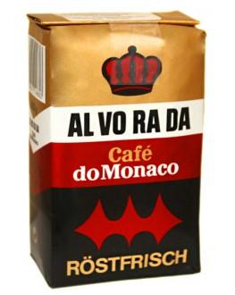Кава ALVORADA Cafe doMonaco зернова 250 г