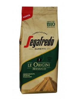 Кофе SEGAFREDO Le Origini Messico молотый 200 г (8003410248521)