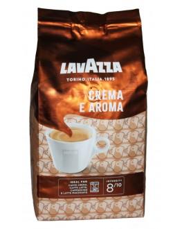Кава LAVAZZA Crema e Aroma зернова 1 кг (8000070024441)