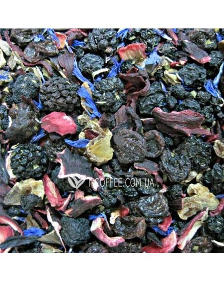 Сочная Ежевика фруктовый чай Чайна Країна